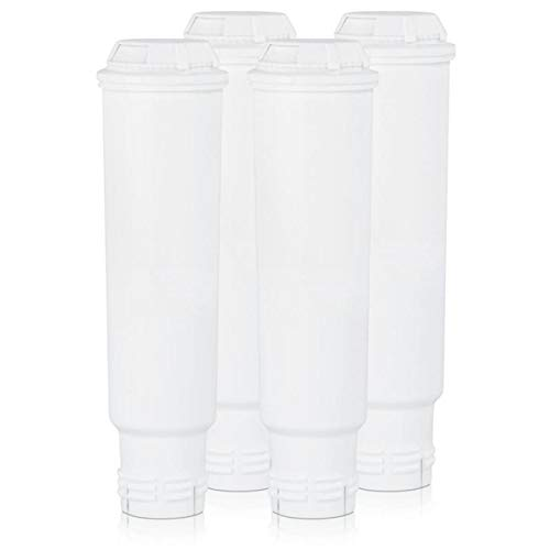 Nivona 4 x Wasser-Filterpatrone NIRF700