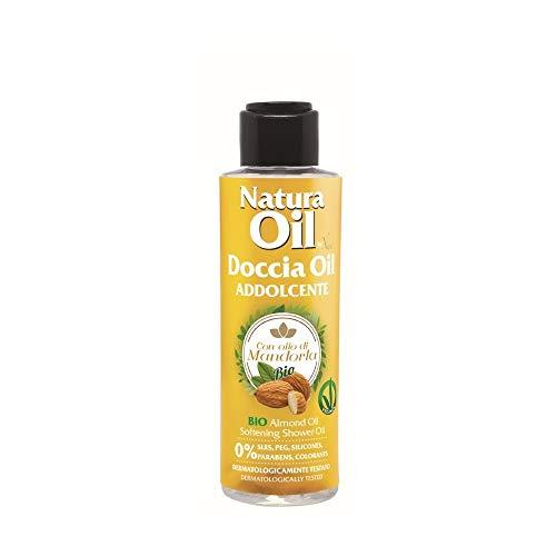 softening almond oil shower oil 100 Ml