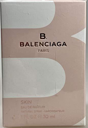 Balenciaga B. femme/women, Eau de Parfum Vaporisateur, 1er Pack (1 x 30 ml)