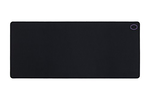 Cooler Master MP510 Extra Large Gaming Mouse Pad with Durable, Water-Resistant Cordura Fabric