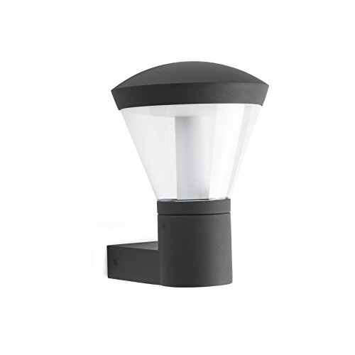 Faro Barcelona 75536 SHELBY LED Lampe applique gris foncé