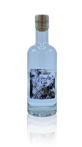 Deheck Winter Wonder Gin 0,5l - der besondere Gin