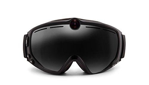 Zeal Optics Herren Schneebrille HD2 Dark Knight