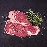 2-24 oz. Prime Porterhouse Steaks