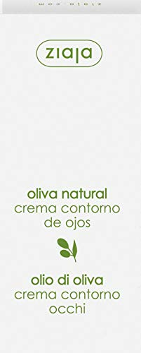 Ziaja Intensive Antiwrinkle Eye Cream with Natural Olive OIl 15 ml