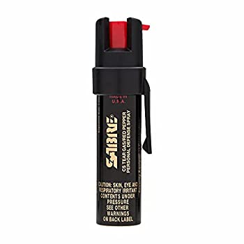 A Triple Action Pepper Spray: photo