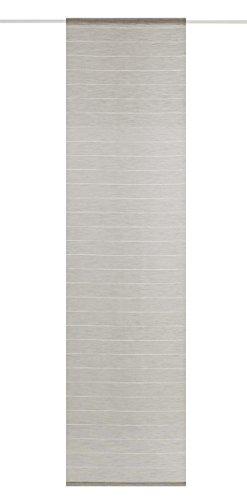 Deko Trends Step 6236530 98 - Panel japonés con riel de Aluminio
