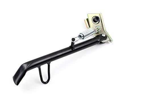 Seitenständer Ständer - Schwarz für Roller Scooter