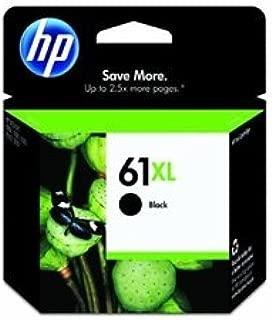 printer cartridge 61xl vs 61