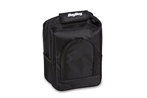 Bag Boy Cooler Bag Black