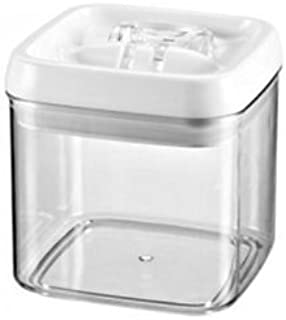 Better Homes and Gardens Square Flip-Tite Storage Container