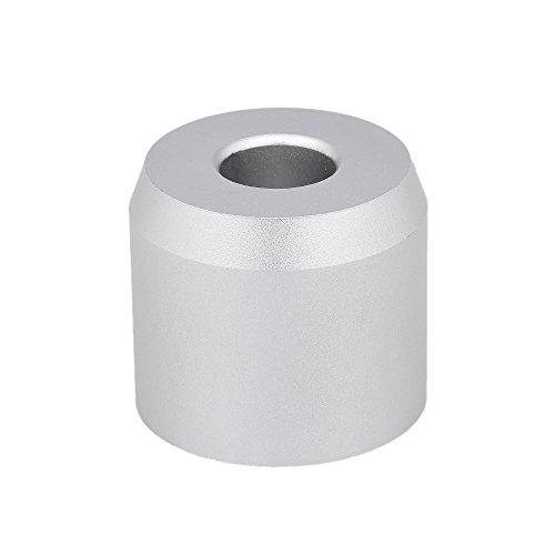 Anself Ständer für Rasierhobel/Rasiermesser/Rasierer aus Aluminiumlegierung