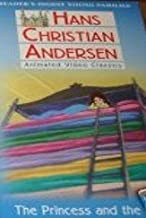 Hans Christian Andersen the Princess and the Pea Dvd! Animated Classic, Reader's Digest
