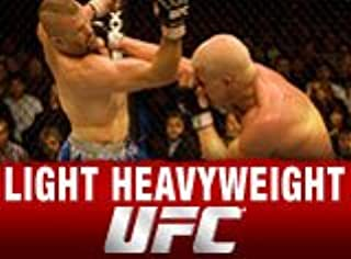 The Ultimate Fighting Championship: Classic Light Heavyweight Bouts Volume 2