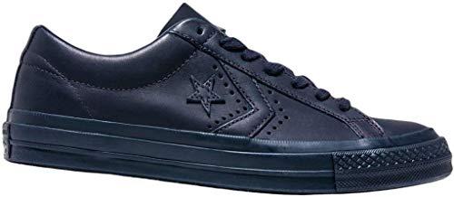 Converse One Star Ox 160280C Zapatillas Unisex Adulto Dark Navy (Numeric_44_Point_5)
