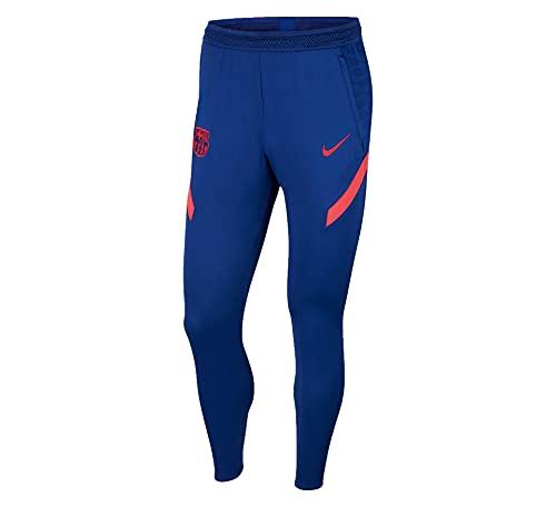 Nike Pantalon de survêtement FC Barcelona Dri-Fit Strike
