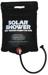 Bootskiste 19 Liter Solardusche Solar Dusche