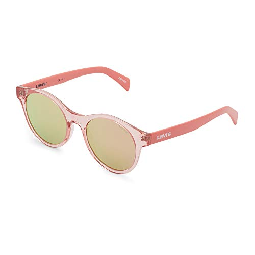 LEVI'S EYEWEAR Damen LV 1000/S Sonnenbrille, PINK, 51