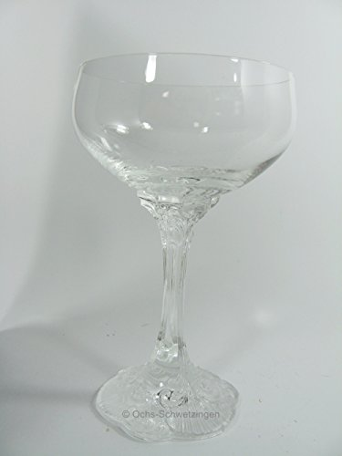 Rosenthal - Monbijou - Sektschale - Dessertschale - ca. 15,4 cm - Ø 9,1 cm