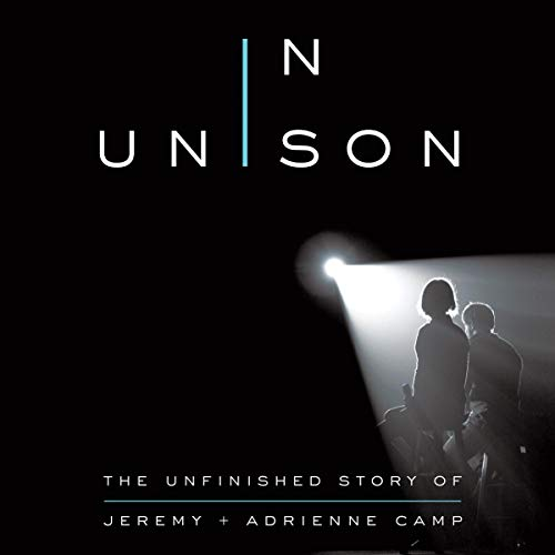 In Unison audiobook cover art