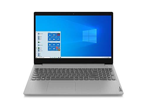 Lenovo Ideapad 3 15-IIL 39.6cm (15.6 Zoll) Notebook Intel® Core i3 i3-1005G1 8GB 256GB SSD Intel