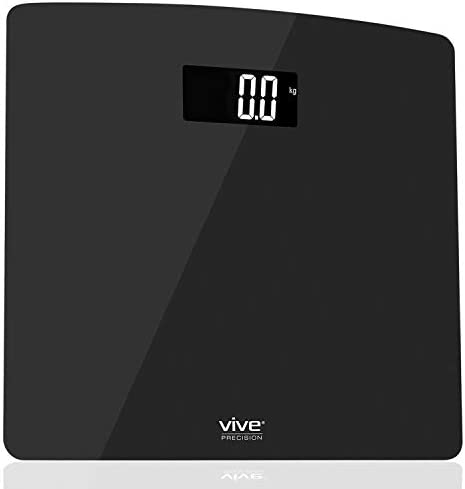 Vive Precision Smart Digital Weight Scale Accurate Bathroom Electronic Body Measuring Heavy product image