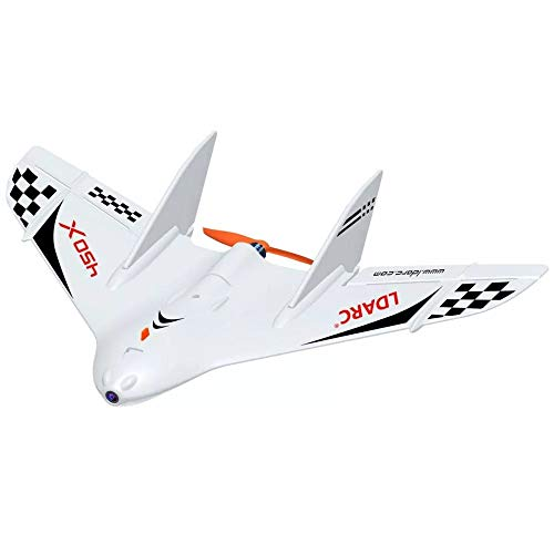 ACHICOO King-Kong/LDARC Tiny Wing 450X 431mm spanwijdte EPP RC vliegtuig Flying Wing Delta-Wing PNP met vliegbesturing
