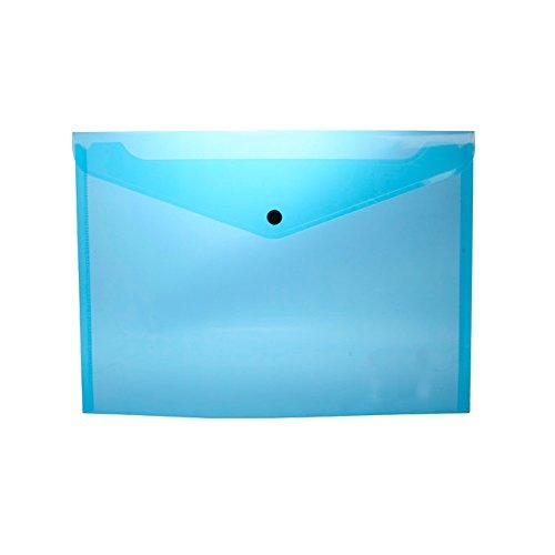 Pryse 4170022 - Sobre portadocumentos A3, color Azul