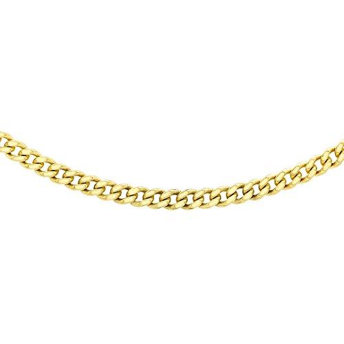 Carissima Gold Collar de mujer con oro amarillo 9 K (375), 41 cm