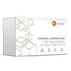 Chlamydia And Gonorrhea Std Test Kit Otc At Cvs Walgreens
