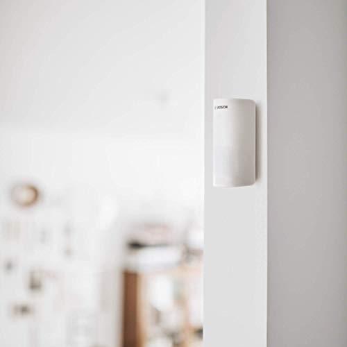 Bosch Smart Home Bewegungsmelder mit App-Funktion – EXKLUSIV für Deutschland, 1 Stück, 8750000018 - 5