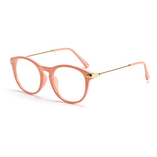 Small Clear Lens glasses Fashion Geek Party Pour Femme Homme