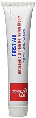 Antiseptic First Aid Cream 1 1/2 Oz Tube