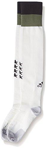 adidas Trikot/Auswärts-socken UEFA EURO 2016 DFB Replica 1 Paar Stutzen, Off White/Base Green S15, 37-39