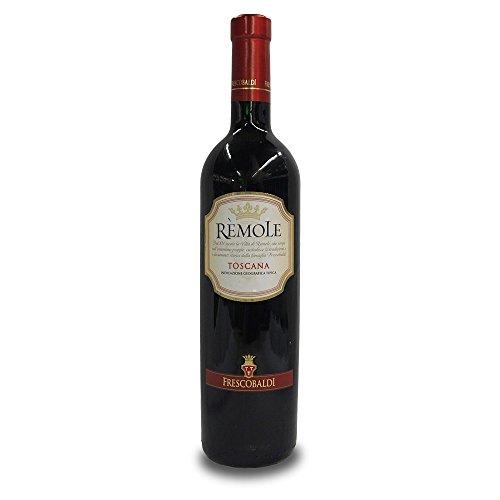 Frescobaldi Remole Toscana Rotwein mit 12% Vol. (0,75l Flasche)