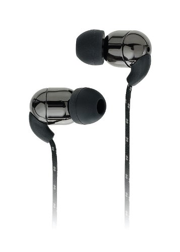 TDK 77000016063 In Ear Headphones with Forming Tips and Case
