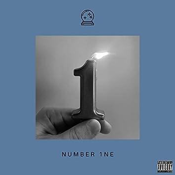 Number 1ne