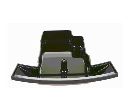 Jura Auffangschale schwarz für Impressa C5 C50 C55 C60 C65