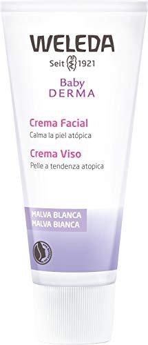 WELEDA Crema Facial de Malva Blanca (1x 50 ml)