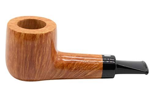 Castello Collection Fiammata K Tobacco Pipe - 9173