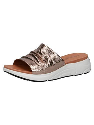 Caprice Dames Slip-on schoen 9-9-27203-26 341 H-breedte Maat: 38 EU