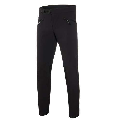 platzangst Crossflex Tight Pants - Schwarz Größe M