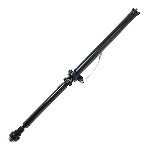 Complete Rear Driveshaft for 2005-2006 Equinox and 2006 Torrent