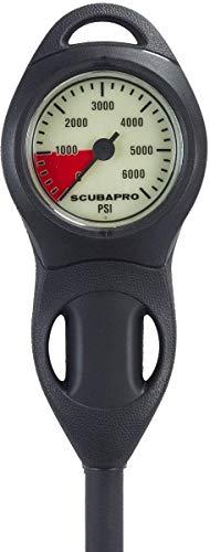 Scubapro Pressure Gauge, U-Line, PSI