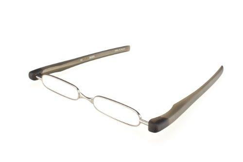 Gafas de lectura Podreader de Edison&King – las patillas con mecanismo plegable...