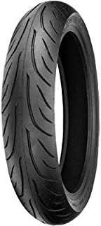 Shinko SE890 Journey Touring Front Motorcycle Tire 150/80R-17 (72H) for Triumph Rocket III Roadster 2010-2018