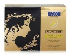 VLCC Gold Facial Kit 6