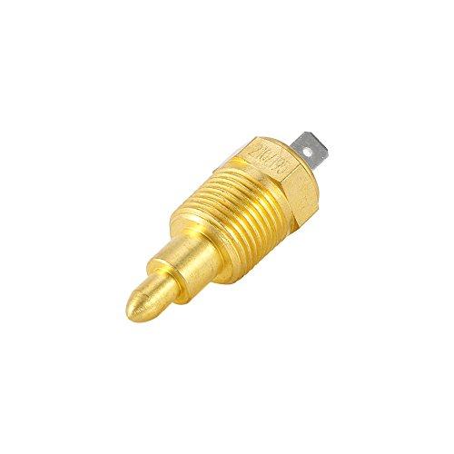 Interruptor universal de control de ventilador termostato interruptor de temperatura motor eléctrico interruptor de sensor de refrigeración de 210 a 195 grados para ventiladores de 10' 12' 14' 16'