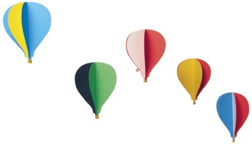 フレンステッド・モビール『Balloon 5』