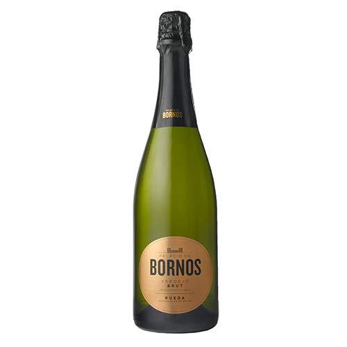 Palacio de Bornos Brut Verdejo D.O. Rueda Vino Espumoso - 750 ml